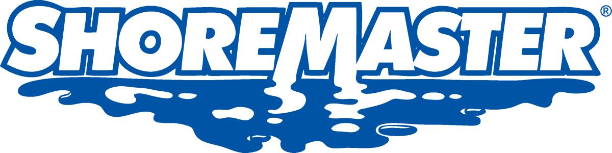ShoreMaster Blue Logo