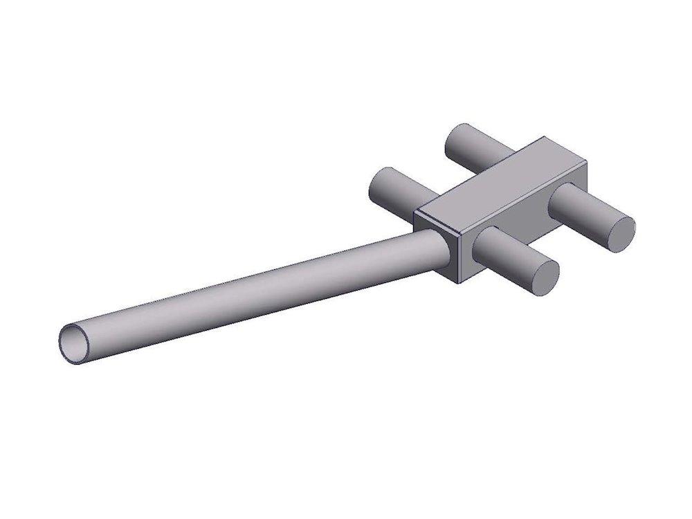 lifting-arm